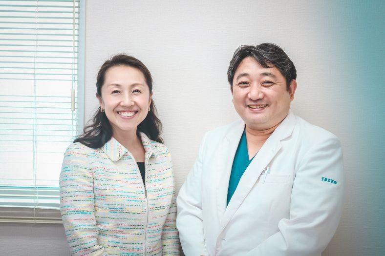 町田病院 五十子桂祐 病院長