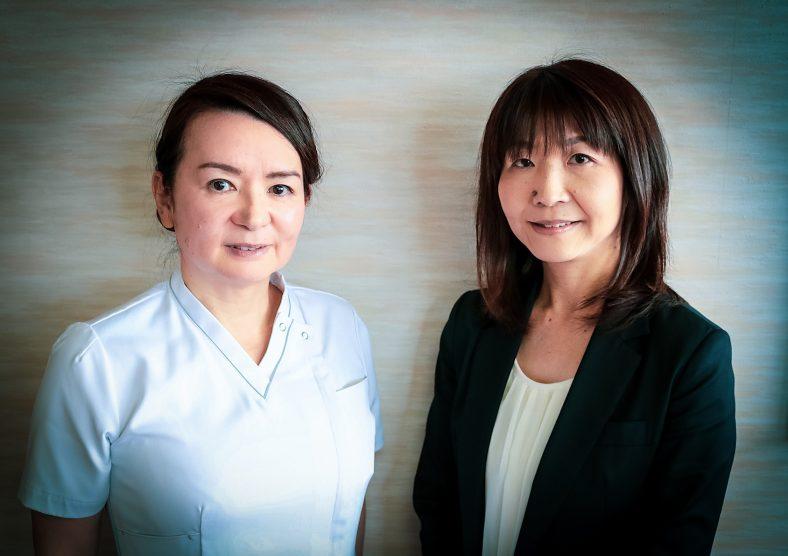 東京共済病院 若本恵子看護部長