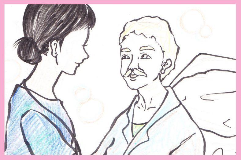 日本とオーストラリアの看護について⑥ 患者さん中心のその人らしさを大切にした看護