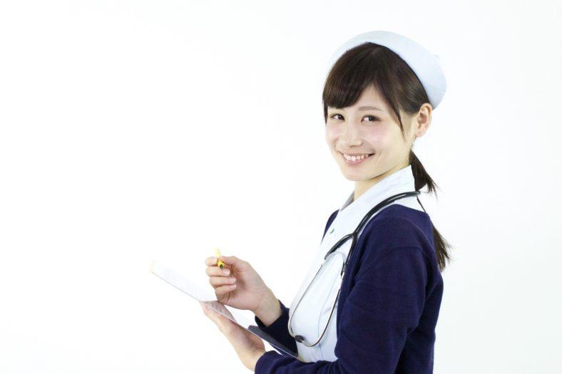 【看護師を目指す】ハタチで描く看護師の未来