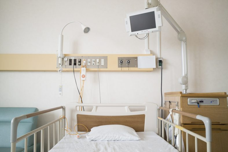 看護師が起こした医療事故を考える