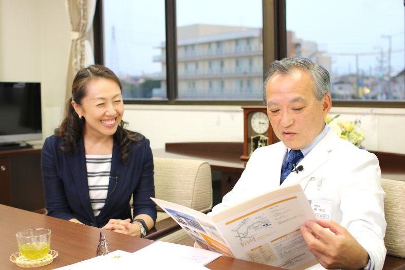 No.199 聖隷横浜病院 林泰広 院長 後編:医療職者の働き方改革