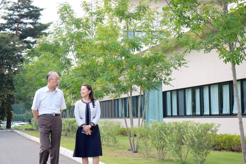 No.204 新小山市民病院 島田和幸 院長 前編:与えられた環境を生かす