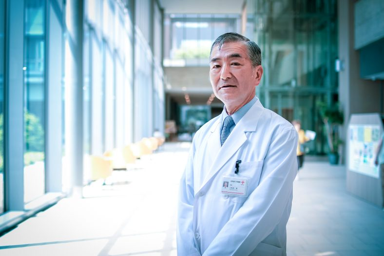 No.211 足利赤十字病院 小松本悟 病院長 後編:全国で9番目のJCI認定病院