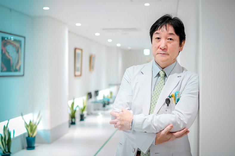No.205 本川越病院 小林明雄 院長 後編:職員も楽しめる病院