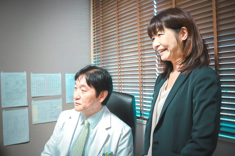 No.205 本川越病院 小林明雄 院長 前編:父親のような医師を目指して