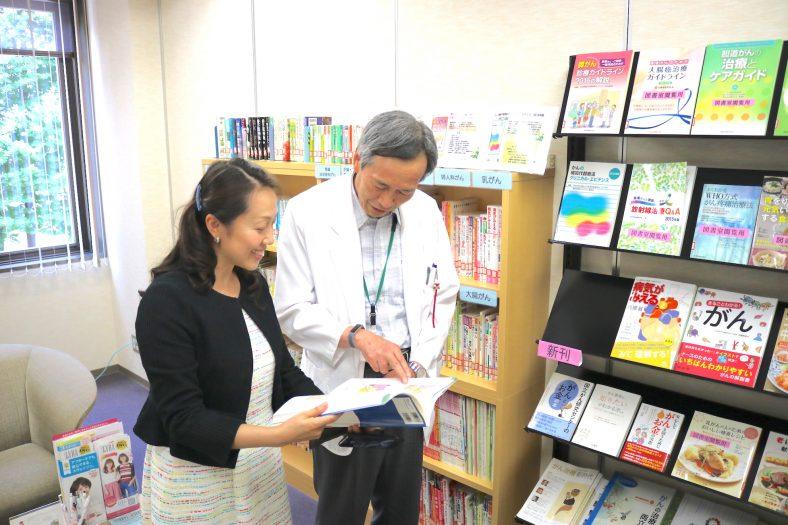 No.201 札幌厚生病院 狩野吉康 院長 後編:看護師に求める「優しさ」について
