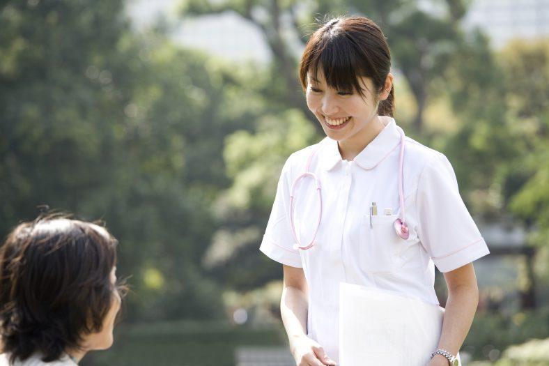 日本の看護は素晴らしい!でも、看護師は?