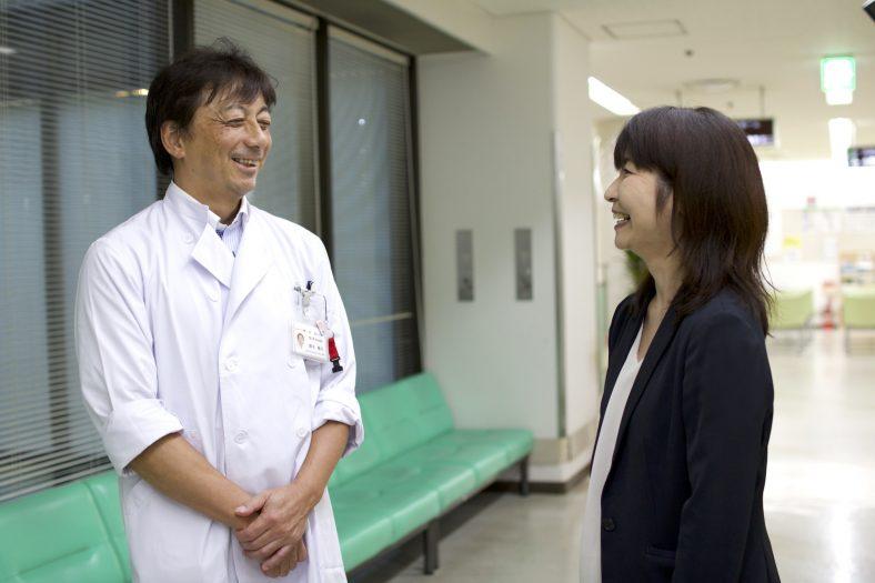 No.220 佐々総合病院 鈴木隆文 院長 後編:西東京地域の急性期医療を支える