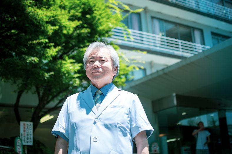 JCHO横浜中央病院 藤田宜之 病院長