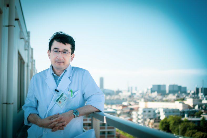 汐田総合病院 小澤仁 病院長