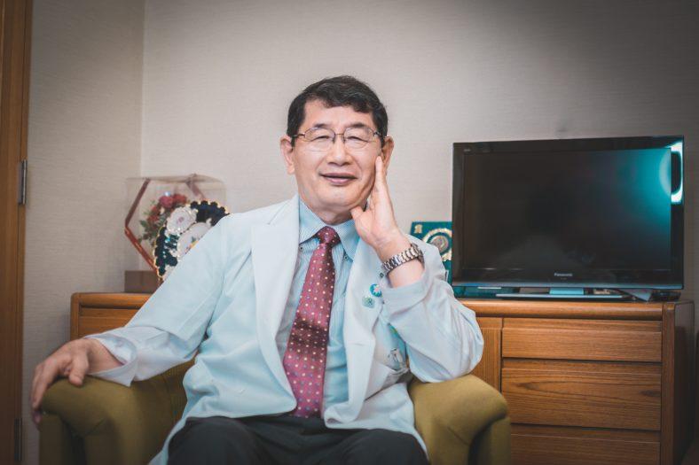 横浜総合病院 平元周 病院長