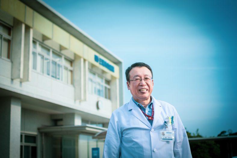 三浦市立病院 小澤幸弘 病院長