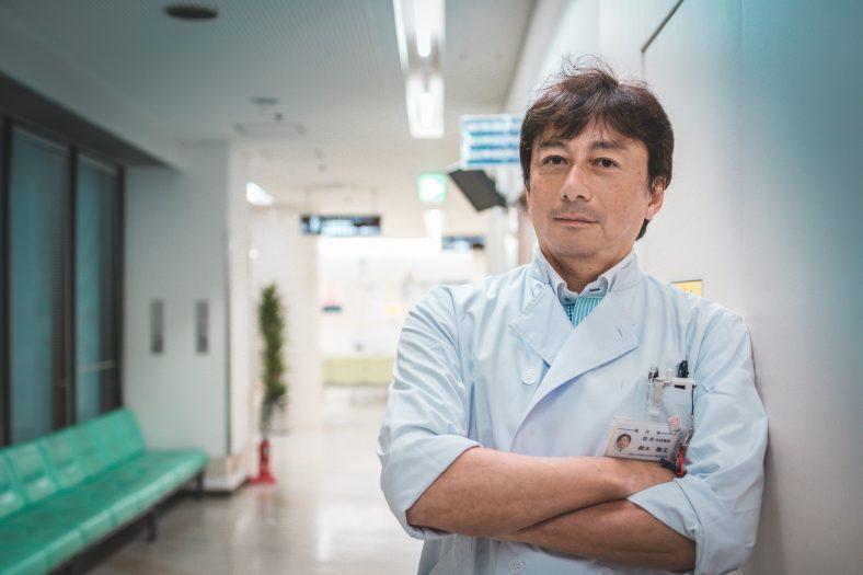 No.220 佐々総合病院 鈴木隆文 院長 前編:西東京で地域医療を支えて110年