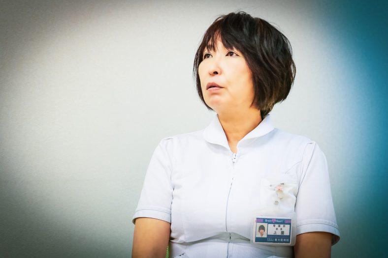 東大阪病院 上園三江子 看護部長