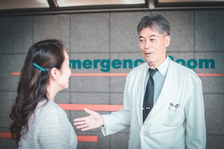 No.230 板橋中央総合病院 新見能成 院長 前編:IMSグループの旗艦病院