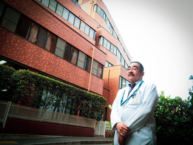 鶴巻温泉病院 鈴木隆太 病院長