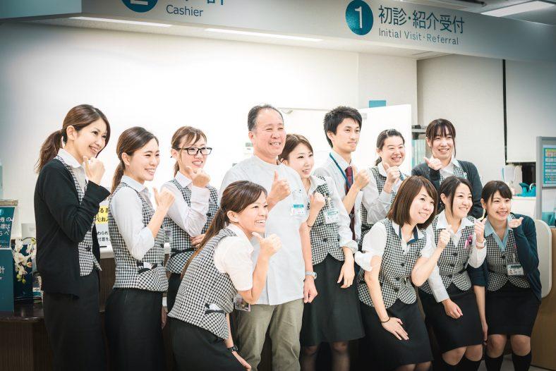 No.238 総合相模更生病院 松本豊 院長 後編:楽しみながら頑張れる病院