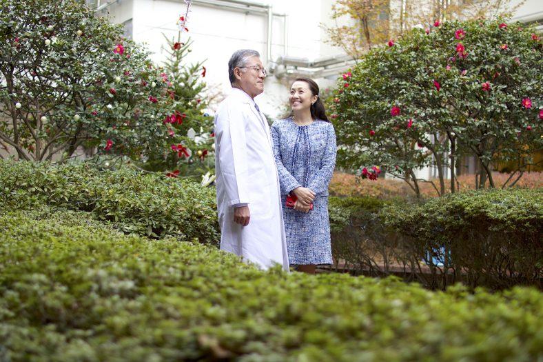 No.241 松山赤十字病院 横田英介 院長 後編:新しい病院作りと看護師への期待