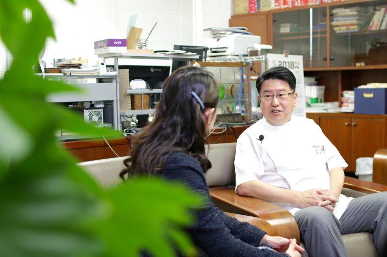 No.244 荏原病院 黒井克昌 院長 後編:医療の国際化と感染症対策