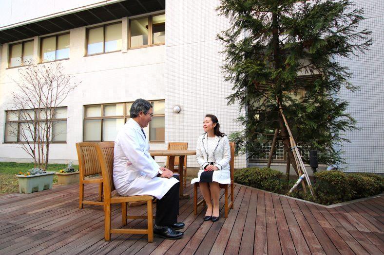 No.250 武蔵野赤十字病院 泉並木 院長 後編:これからの看護師への期待