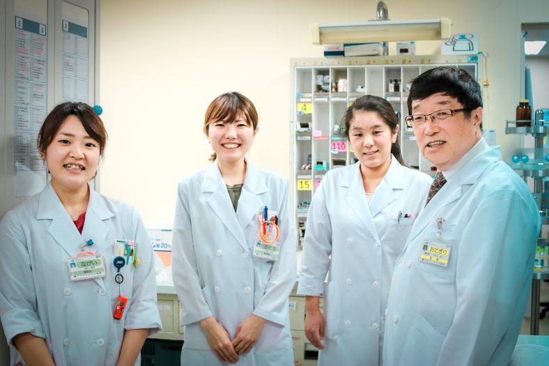 No.246 鶴川サナトリウム病院 小田切統二 院長 後編:認知症医療における看護の役割