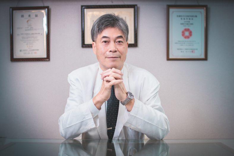 板橋中央総合病院 新見能成 病院長