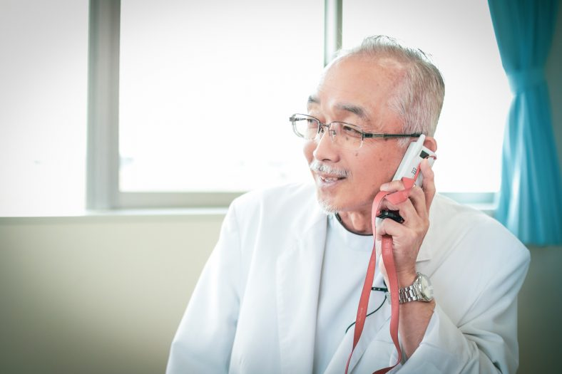 No.261 帯津三敬病院 増田俊和 理事長・院長 後編:病院長も医療職者としては一職員
