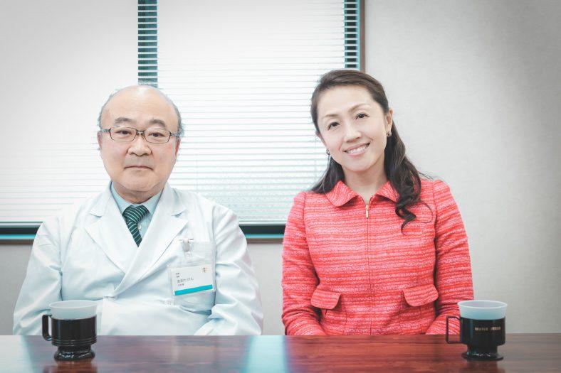 No.260 複十字病院 大田健 院長 前編:結核予防会を母体に発展