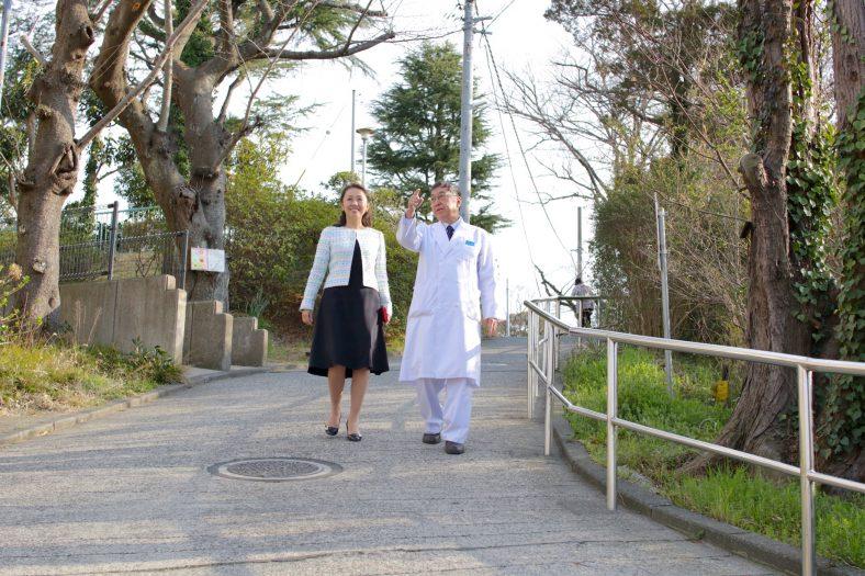 No.256 湘南病院 大滝紀宏 院長 後編:社会に出て行く精神科医療