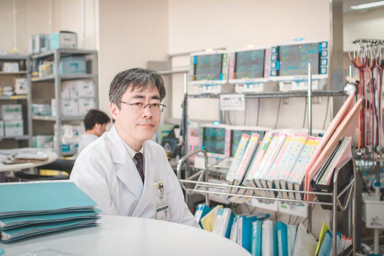 No.258 狭山神経内科病院 沼山貴也 院長 前編:神経内科に特化し地域に貢献する
