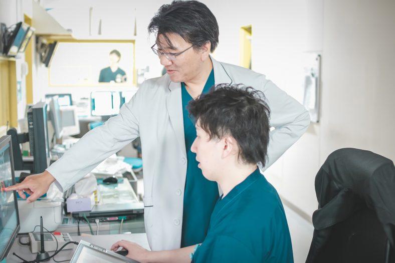 No.276 関東脳神経外科病院 清水暢裕 院長 後編:脳神経外科での看護の魅力
