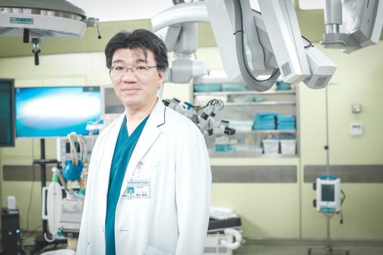 No.276 関東脳神経外科病院 清水暢裕 院長 前編:新院長とともに発展する脳外単科病院