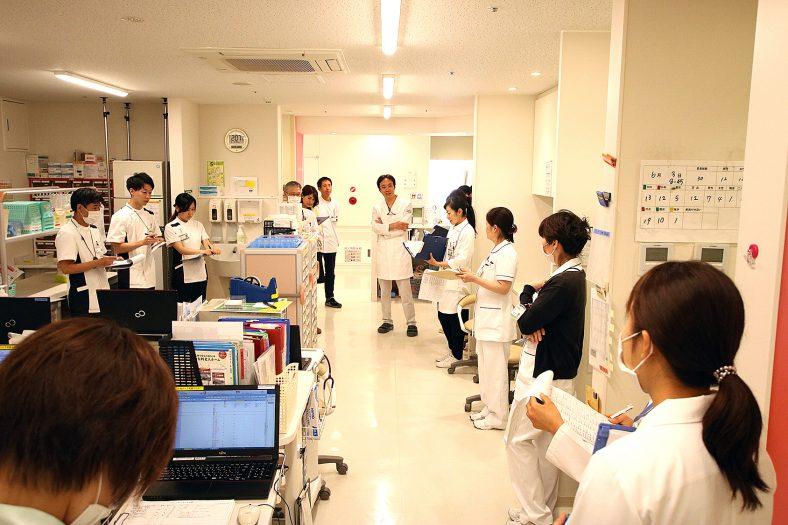 No. 270 板倉病院 梶原崇弘 理事長・院長 後編:『病院が地域を作り、地域が病院を作る』