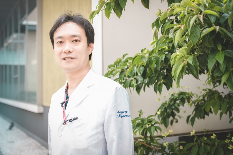 No.270 板倉病院 梶原崇弘 理事長・院長 前編:地域のために、病院機能を高め続ける。