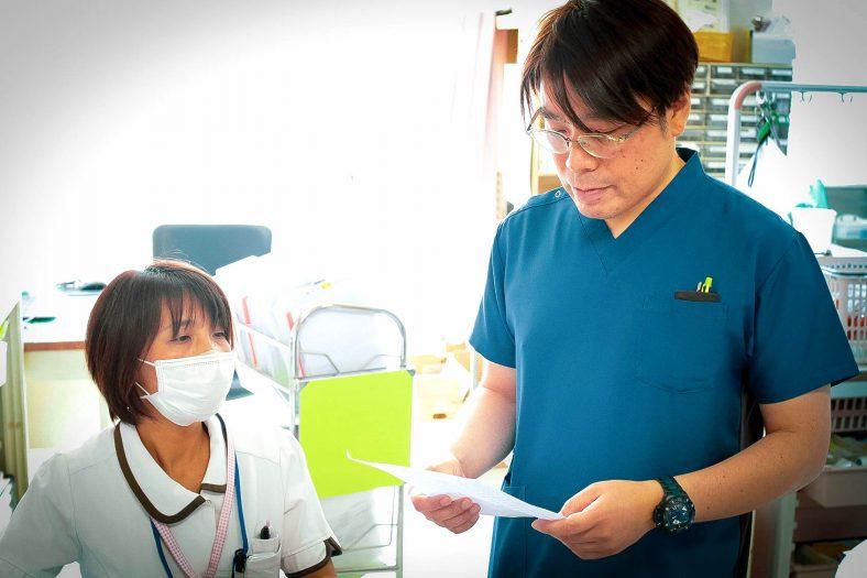 No.272 三芳野病院 草野淳 院長 後編:看護を活かし地域包括ケアシステムを支える