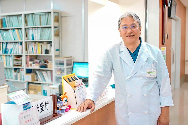No.273 九十九里ホーム病院 田中方士 院長 前編:高度急性期病院での経験を今に活かす