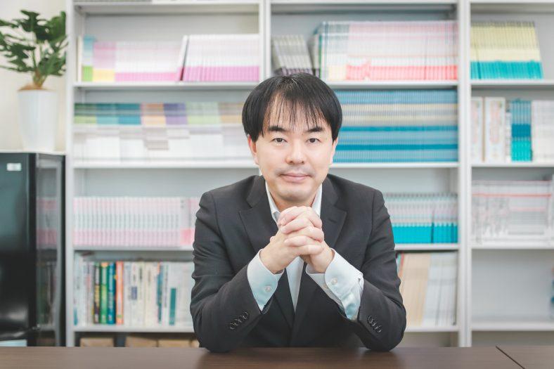 東日本税理士法人 長 英一郎 所長